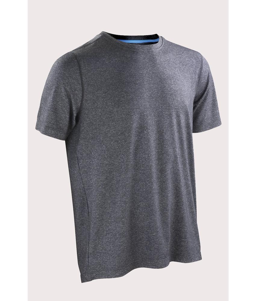 Spiro | S271M | 102.33 | S271M | Fitness Men's Shiny Marl T-Shirt