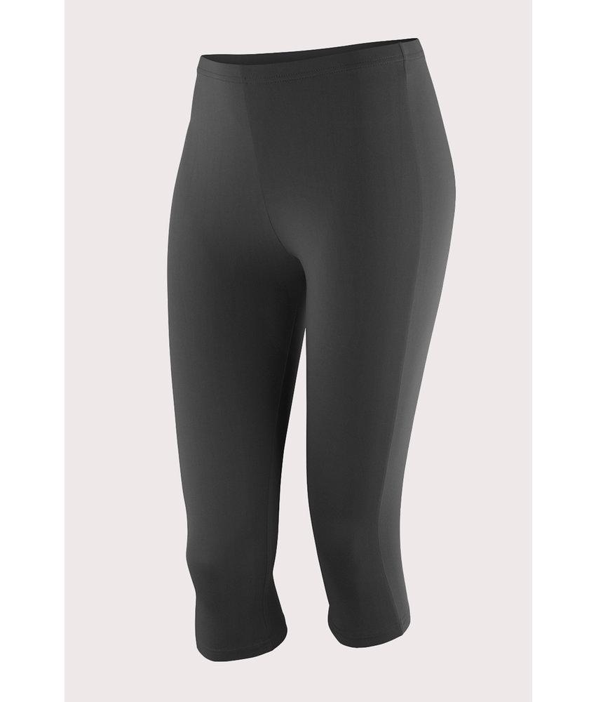 Spiro | S284F | 094.33 | S284F | Women's Impact Softex® Capri Pants