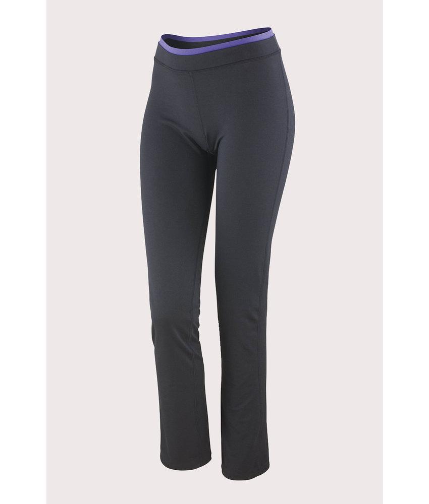 Spiro | S275F | 091.33 | S275F | Women's Fitness Trousers