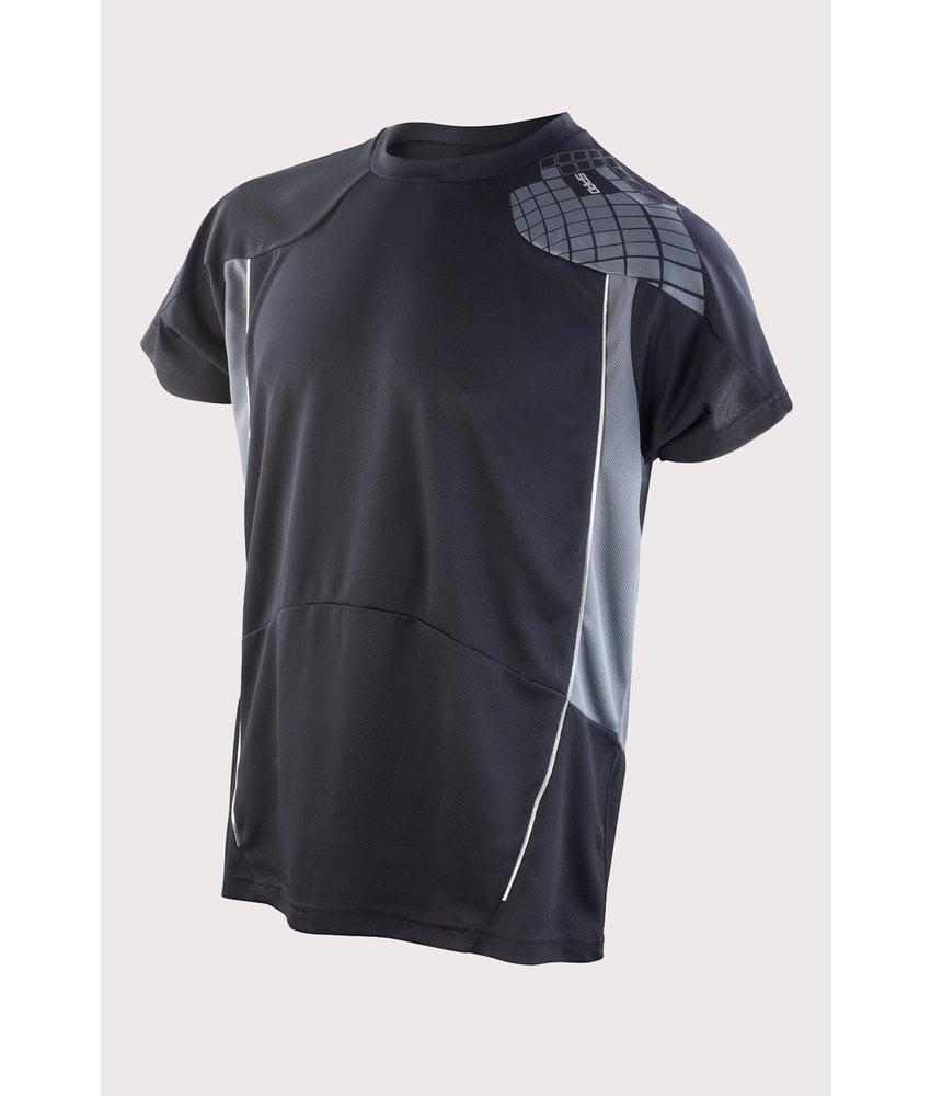 Spiro | S176M | 016.33 | S176M | Men's Training Shirt