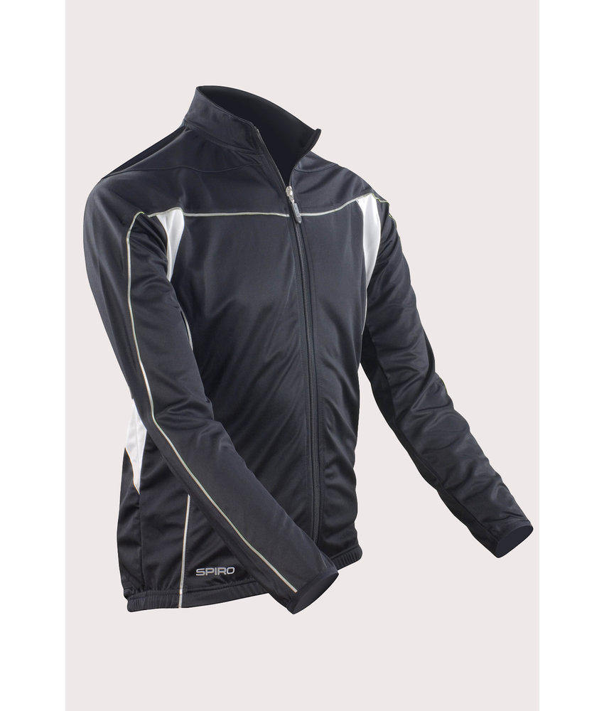Spiro | S255M | 044.33 | S255M | Bikewear Performance Top LS