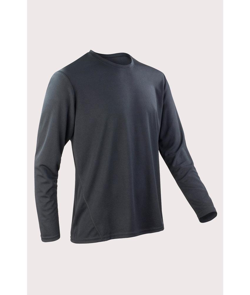 Spiro | S254M | 036.33 | S254M | Performance T-Shirt LS