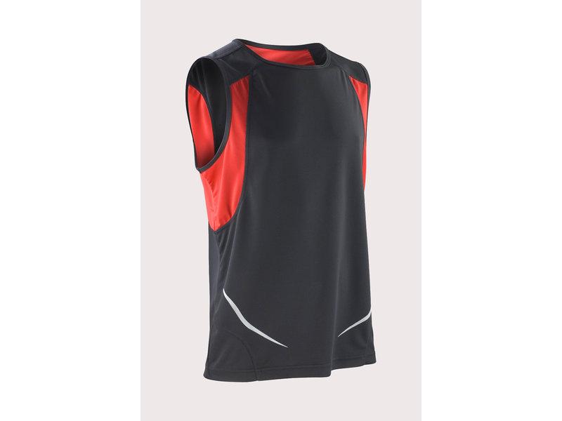 Spiro | S186X | 031.33 | S186X | Unisex Athletic Vest