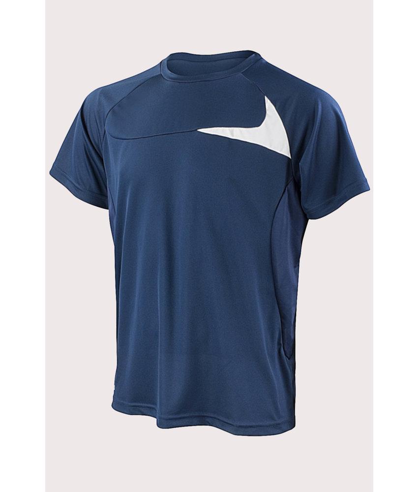 Spiro | S182M | 027.33 | S182M | Spiro Men's Dash Training Shirt