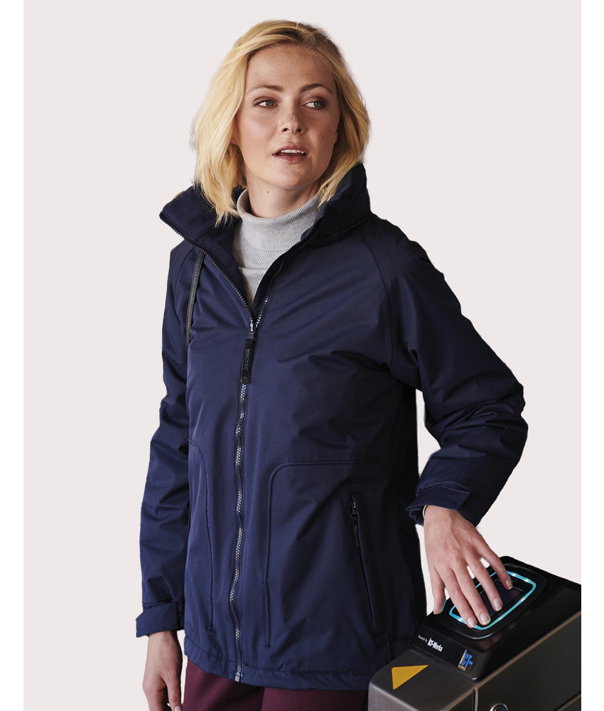 Regatta Great Outdoors | 411.17 | TRA306 | Ladies' Hudson Jacket