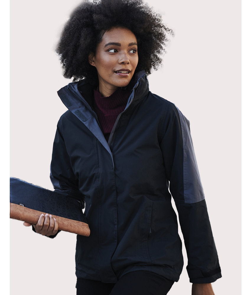 Regatta Great Outdoors | 424.17 | TRA132 | Ladies' Defender III 3-In-1 Jacket