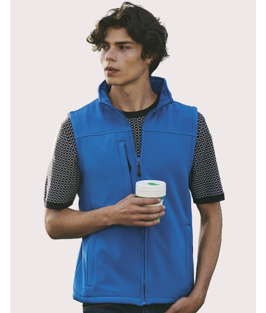 Regatta Great Outdoors | 445.17 | TRA788 | Flux Softshell Bodywarmer