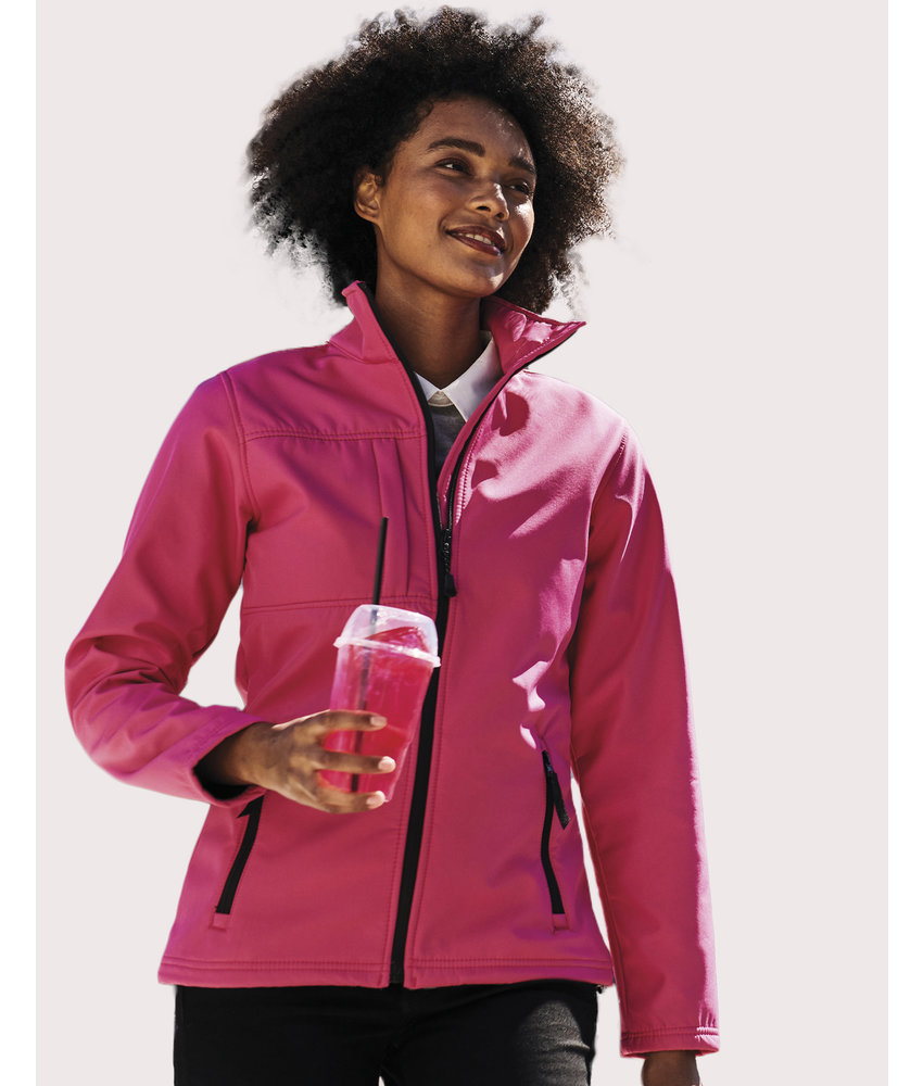 Regatta Great Outdoors | 459.17 | TRA689 | Women's Octagon II Softshell