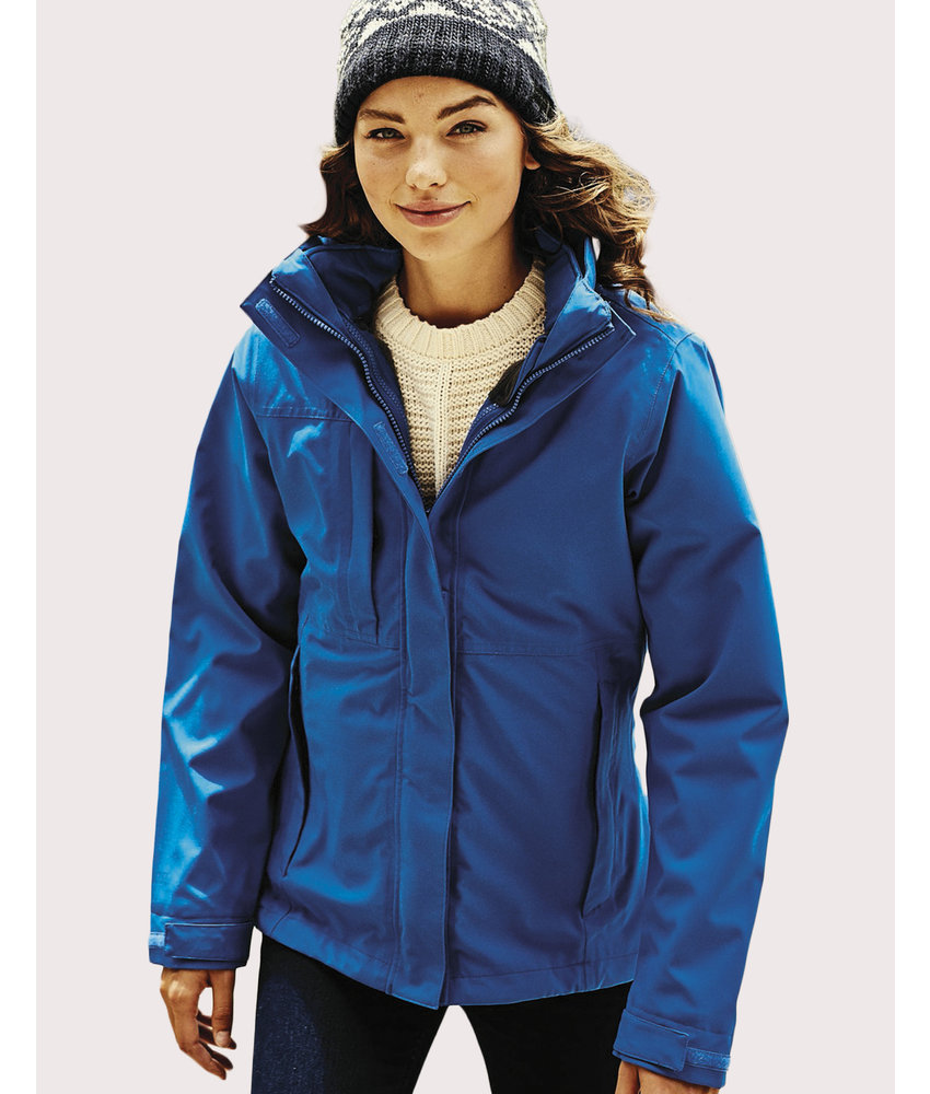 Regatta Great Outdoors | 457.17 | TRA144 | Women's Kingsley 3-in-1 Jacket