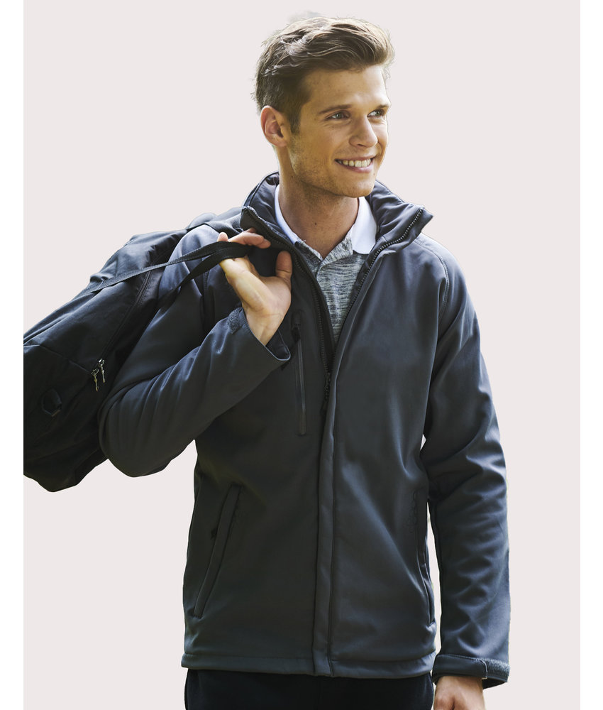 Regatta X-Pro | 490.17 | TRA660 | Repeller Lined Hooded Softshell