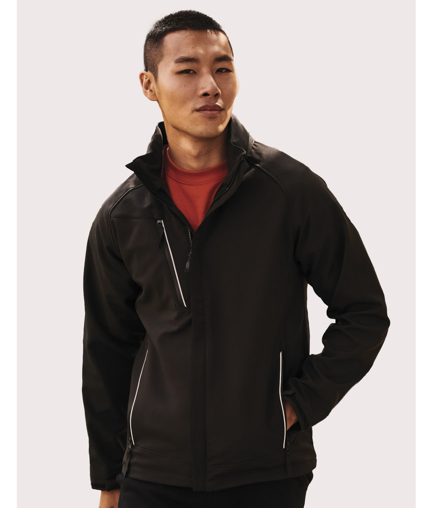 Regatta Great Outdoors | 808.17 | TRA670 | Apex Waterproof Breathable Softshell