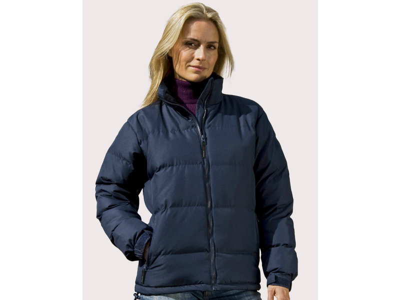 Result Urban Lady Holkam Down Feel Jacket