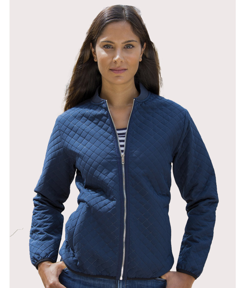 Result Urban | R405F | 882.33 | R405F | Women's Phantom MA1 SoftShell Bomber