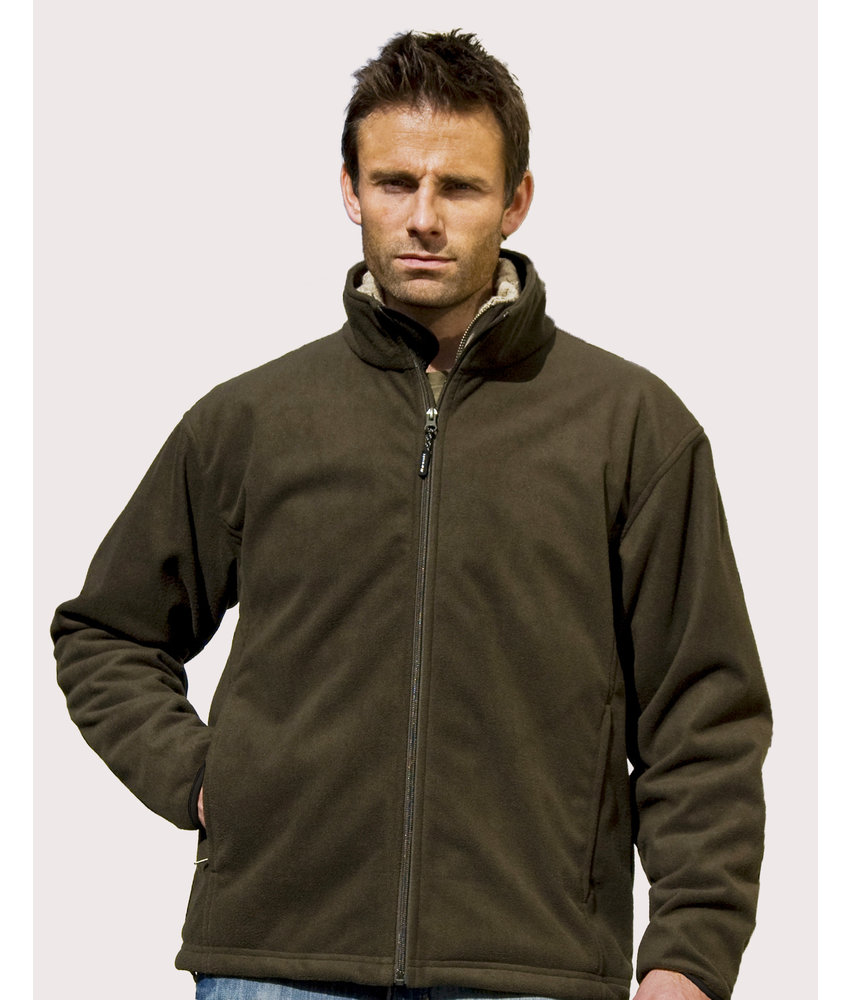 Result Urban | R109 | 890.33 | R109X | Climate Stopper Water Resistant Fleece