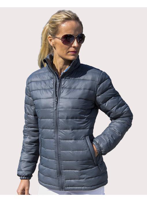 Result Urban | R192F | 893.33 | R192F | Ladies' Ice Bird Padded Jacket