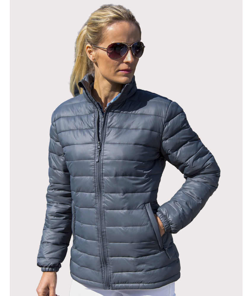 Result Urban | R192F | 893.33 | R192F | Ladies' Ice Bird Padded Jacket