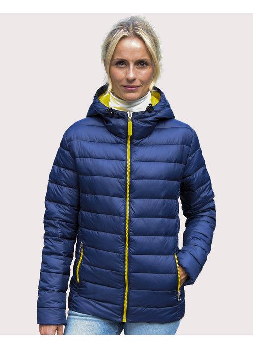 Result Urban | R194F | 894.33 | R194F | Ladies' Snow Bird Hooded Jacket