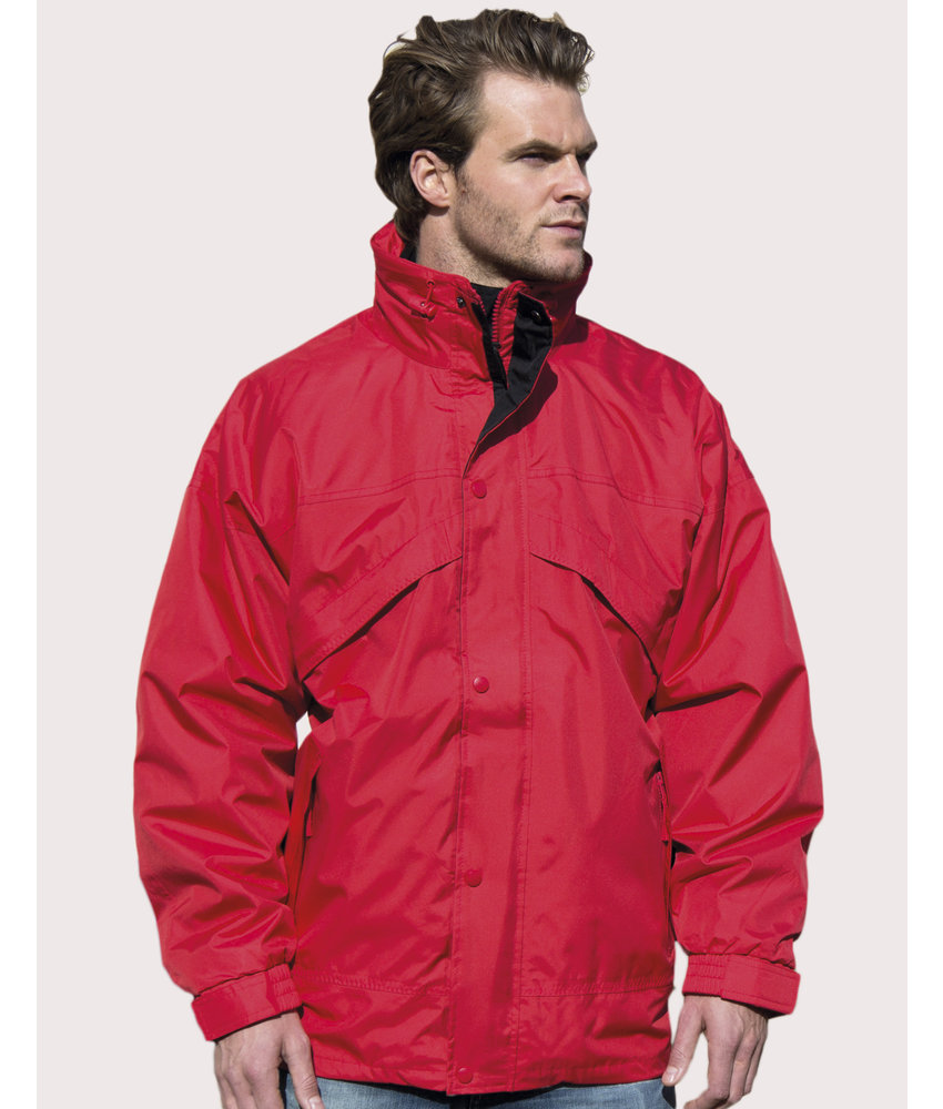 Result | R068 | 411.33 | R068X | 3-in-1 Jacket with Fleece