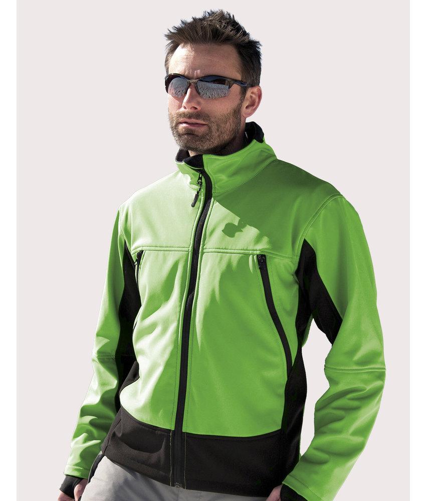 Result | R120 | 438.33 | R120X | Softshell Activity Jacket