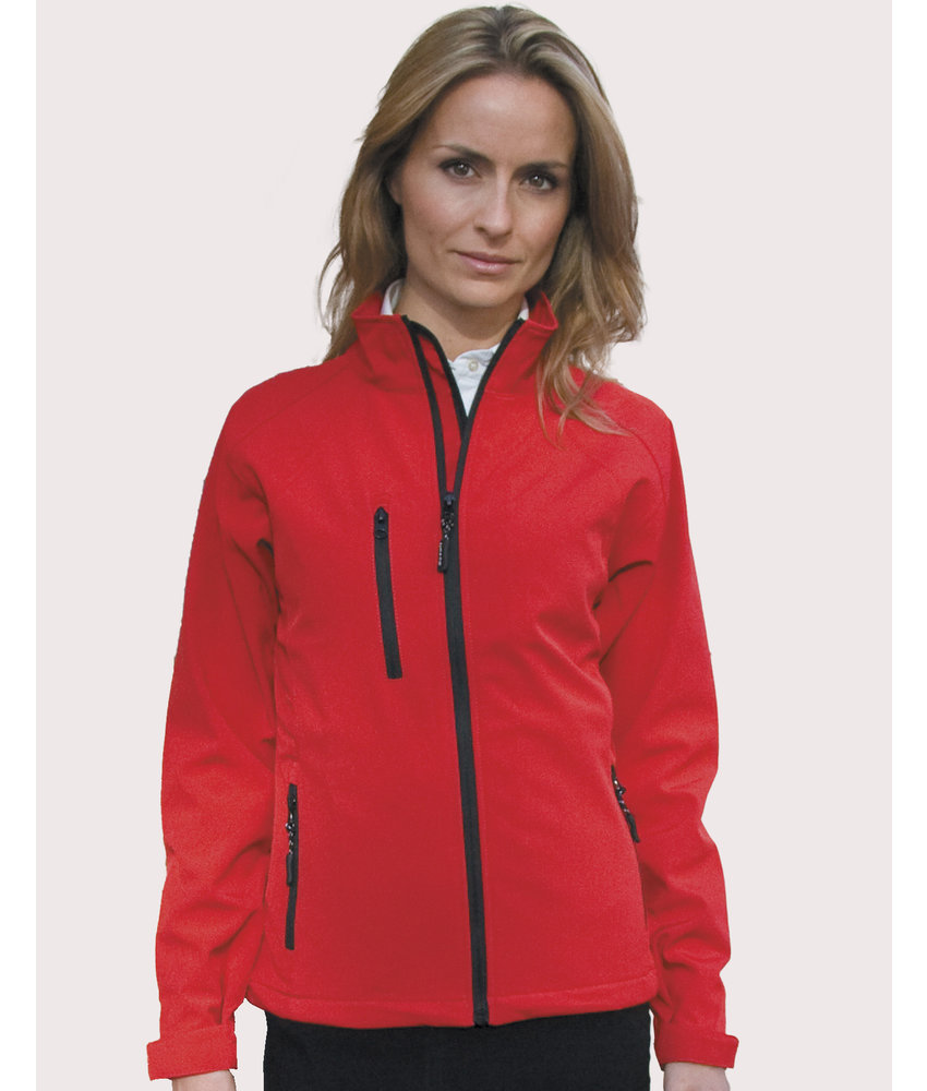 Result | R128F | 486.33 | R128F | Ladies Base Layer Softshell