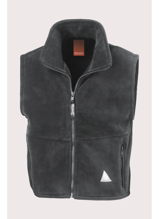 Result | R037J/Y | 837.33 | R037J/Y | Kids' Fleece Bodywarmer