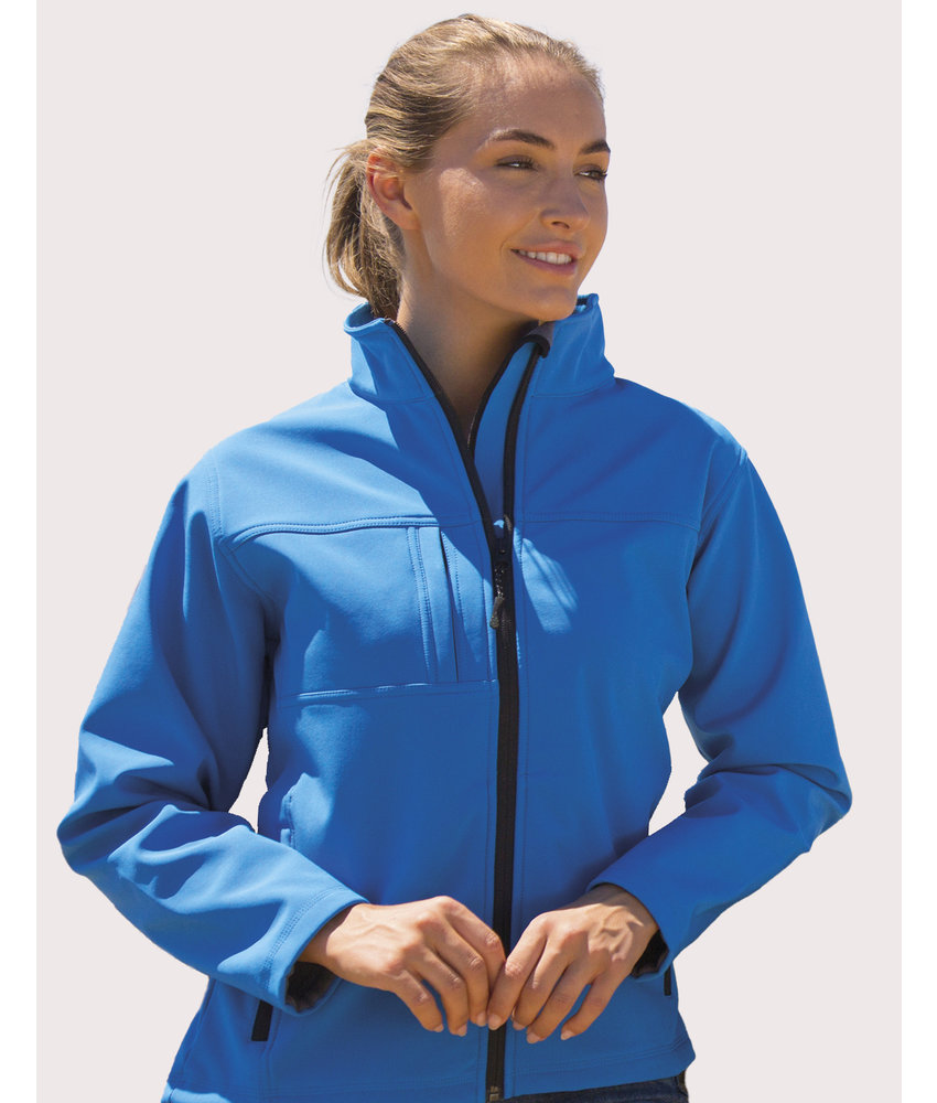 Result | R121F | 838.33 | R121F | Ladies' Classic Softshell Jacket
