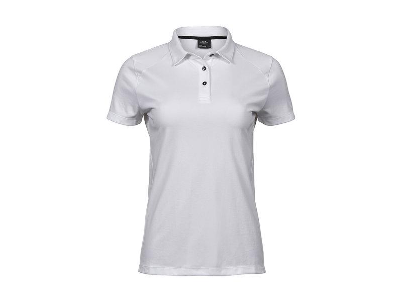 Tee Jays Ladies' Luxury Sport Polo