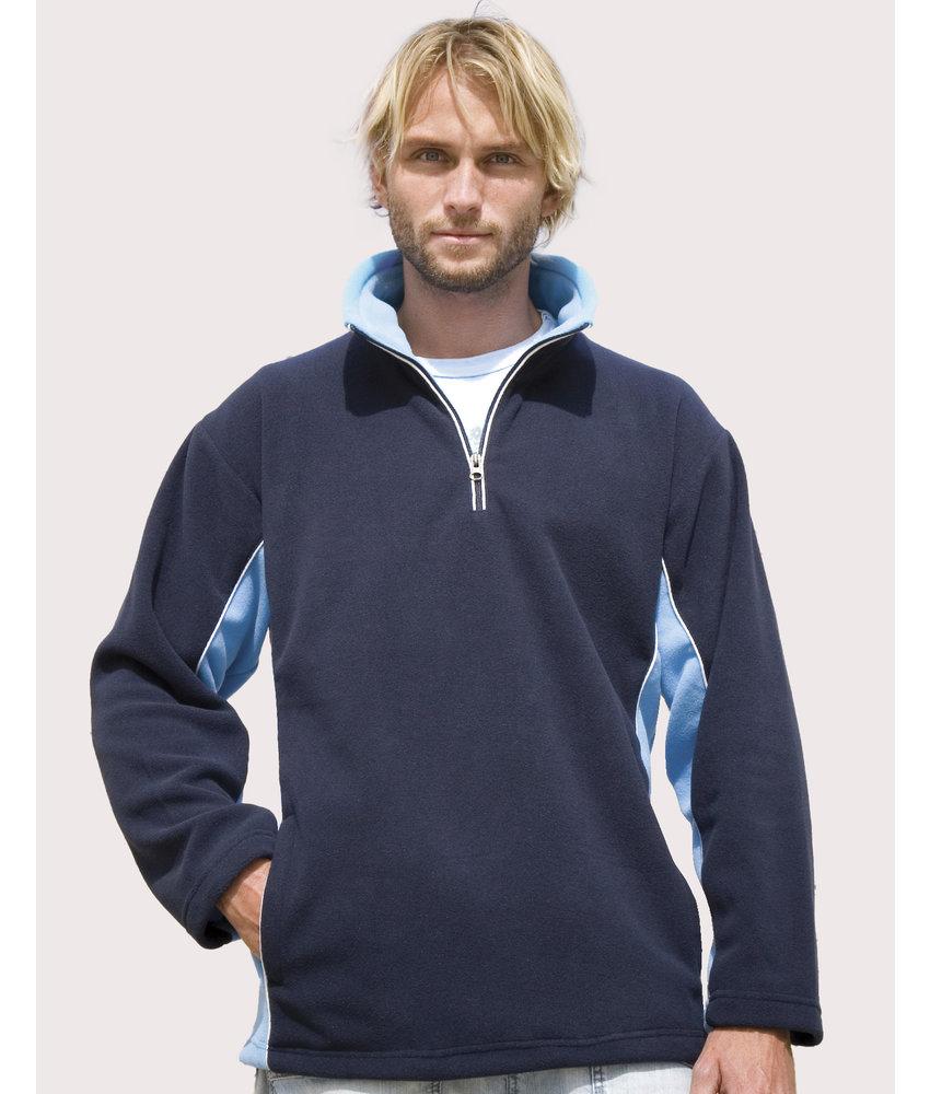 Result | R086 | 852.33 | R086X | Tech3™ Sport Fleece 1/4 Zip Sweater