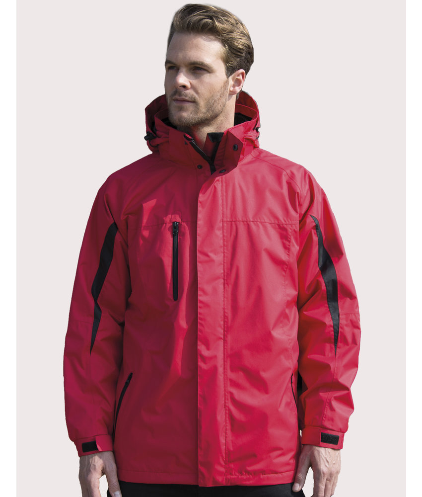 Result | R400M | 853.33 | R400M | 3-in-1 Journey Jacket