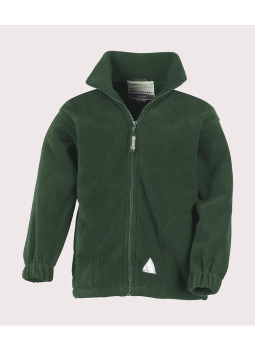 Result | R036J/Y | 863.33 | R036J/Y | Kids' Fleece Jacket