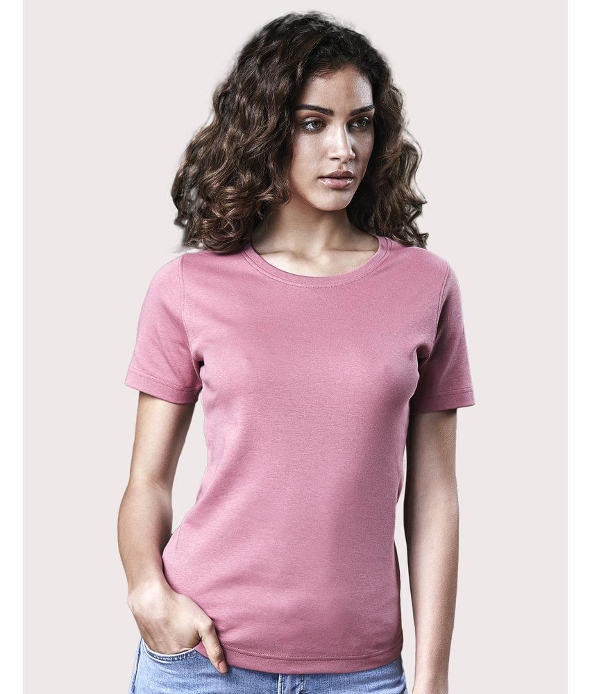 Tee Jays | 101.54 | 580 | Ladies' Interlock T-Shirt