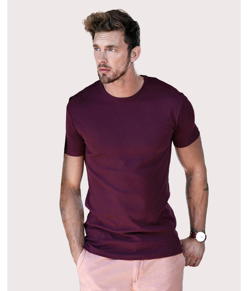 Tee Jays | 153.54 | 520 | Men's Interlock T-Shirt