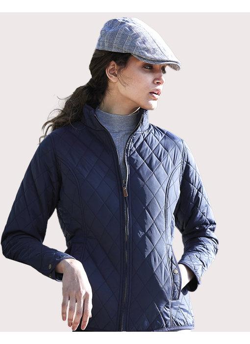 Tee Jays | 417.54 | 9661 | Ladies' Richmond Jacket