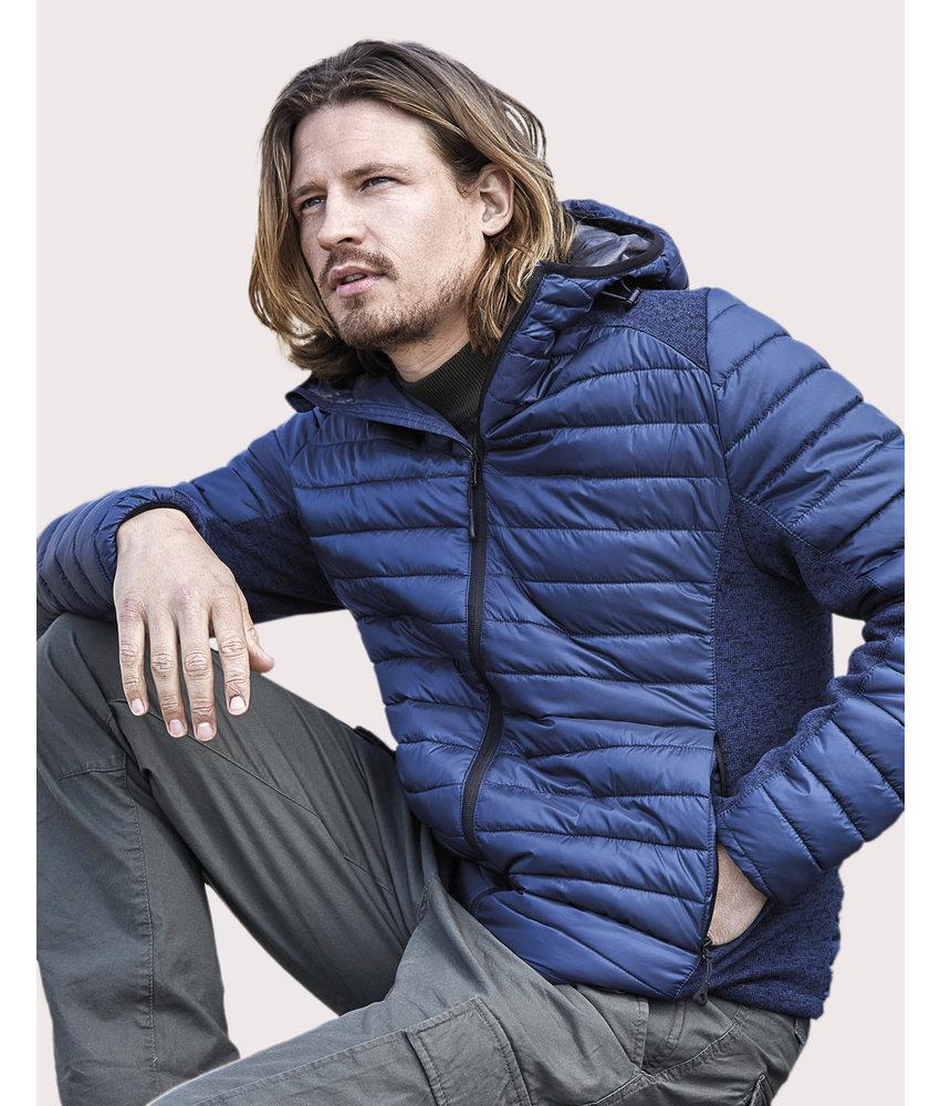 Tee Jays | 418.54 | 9610 | Hooded Outdoor Crossover Jacket