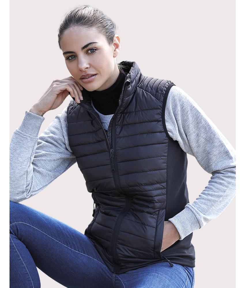 Tee Jays | 425.54 | 9625 | Ladies' Crossover Bodywarmer