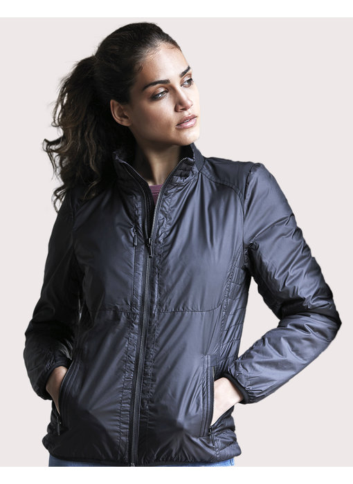 Tee Jays | 428.54 | 9601 | Ladies' Newport Jacket