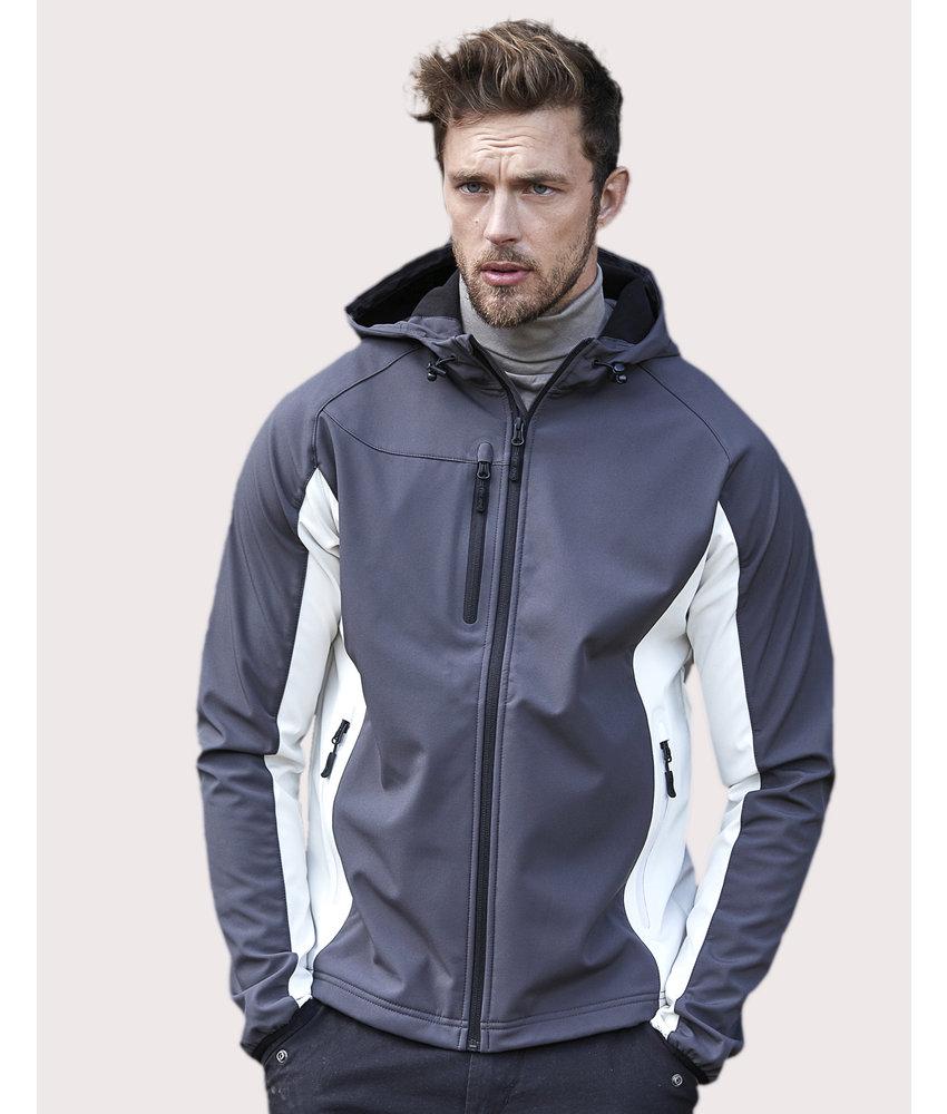 Tee Jays | 435.54 | 9514 | Hooded Lightweight Performance Softshell