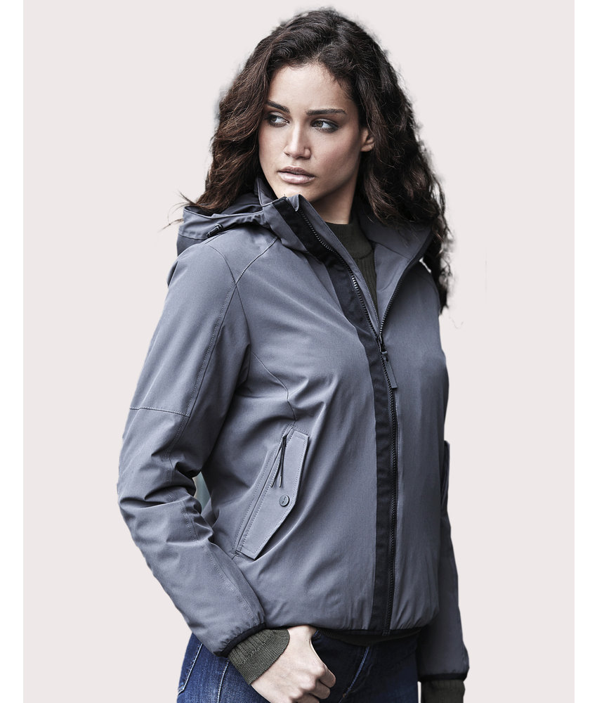 Tee Jays | 445.54 | 9605 | Ladies' Urban Adventure Jacket