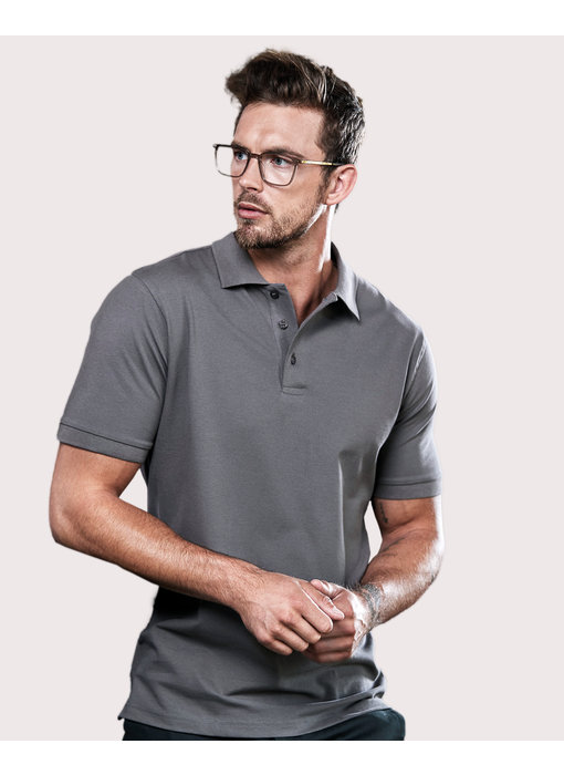 Tee Jays | 500.54 | 1405 | Luxury Stretch Polo
