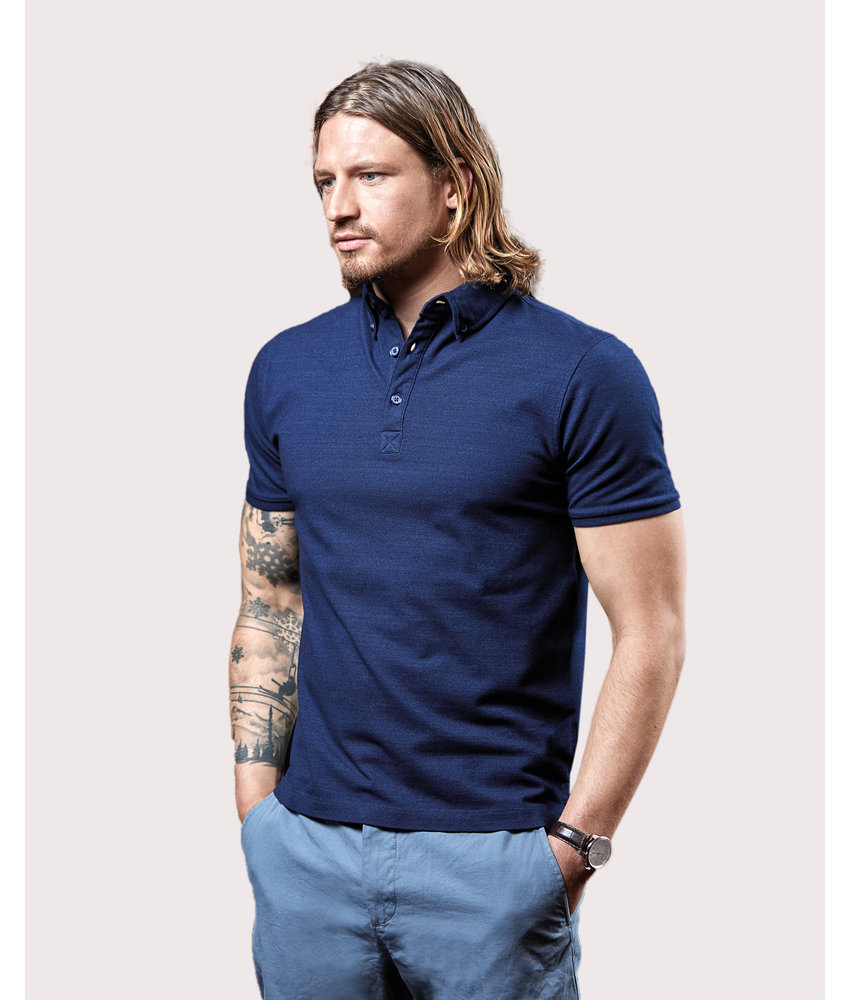 Tee Jays | 509.54 | 1410 | Fashion Luxury Stretch Polo