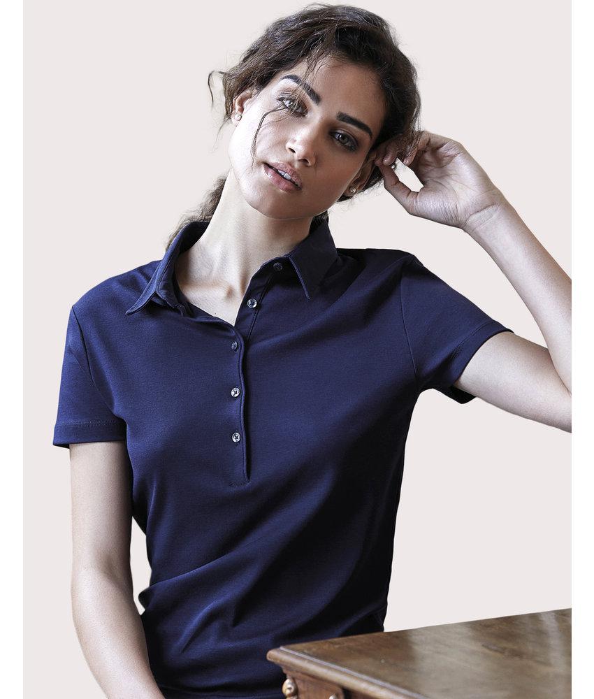Tee Jays | 585.54 | 1441 | Ladies' Pima Cotton Polo
