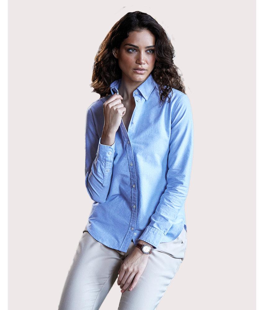 Tee Jays | 704.54 | 4001 | Ladies' Perfect Oxford Shirt