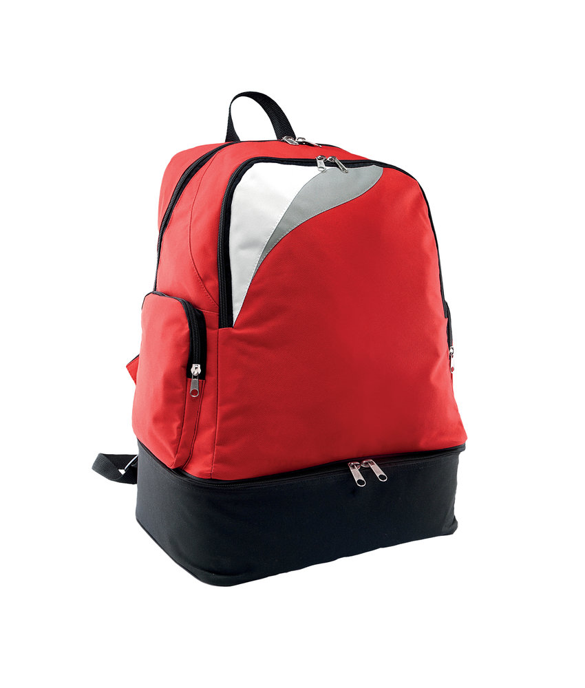 Proact | PA536 | Multi-sports backpack with rigid bottom - 39L