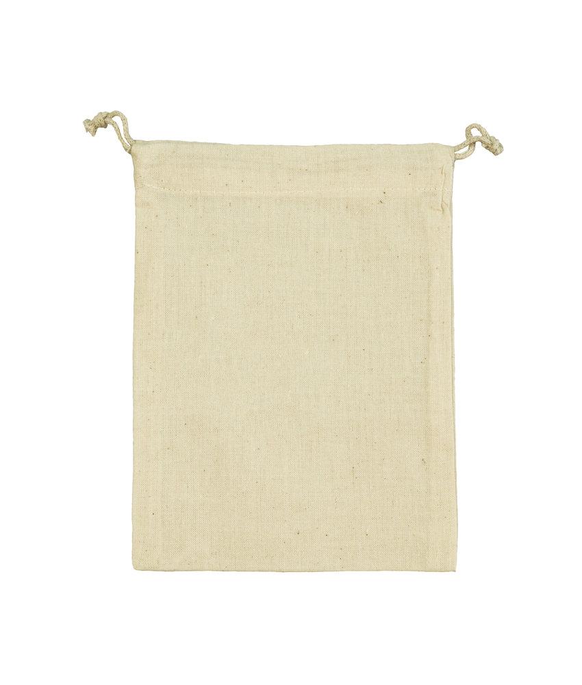Bags by Jassz | 627.57 | 1520-DS | Bag with Drawstring Medium