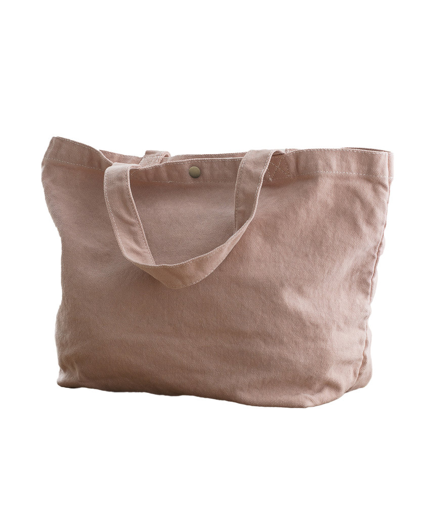 Bags by Jassz | 634.57 | CA-3923 SCS | Small Canvas Shopper