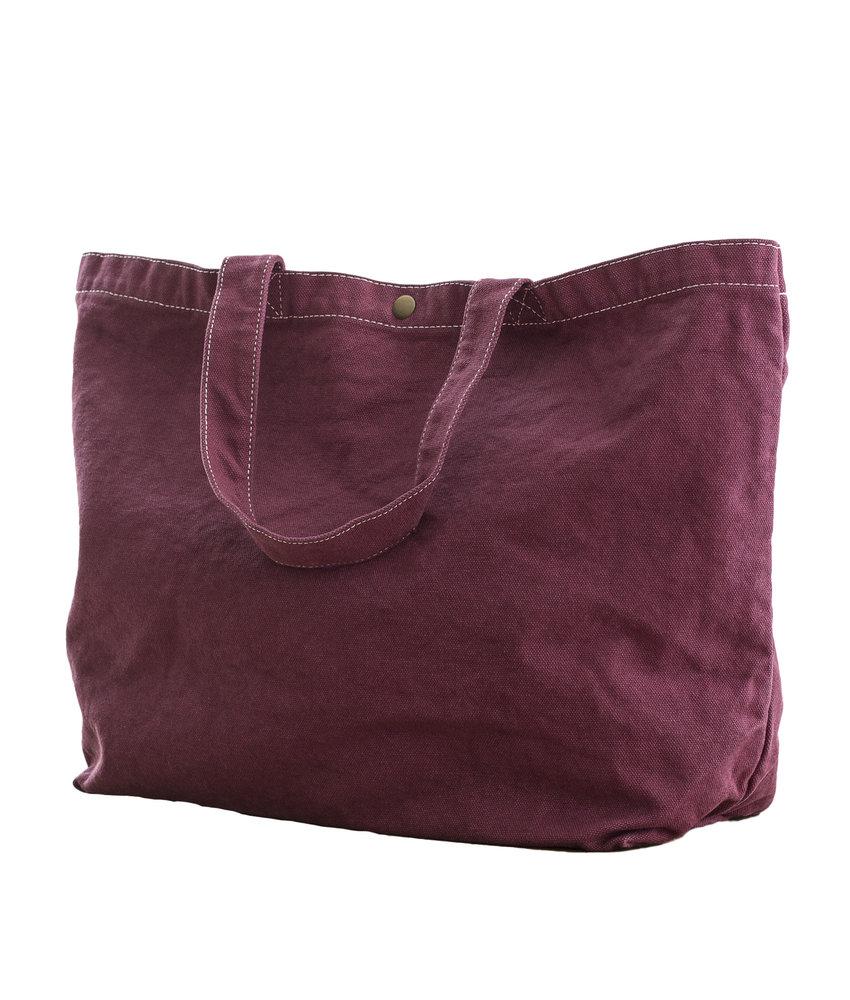 Bags by Jassz | 636.57 | CA-4631 LCS | Large Canvas Shopper