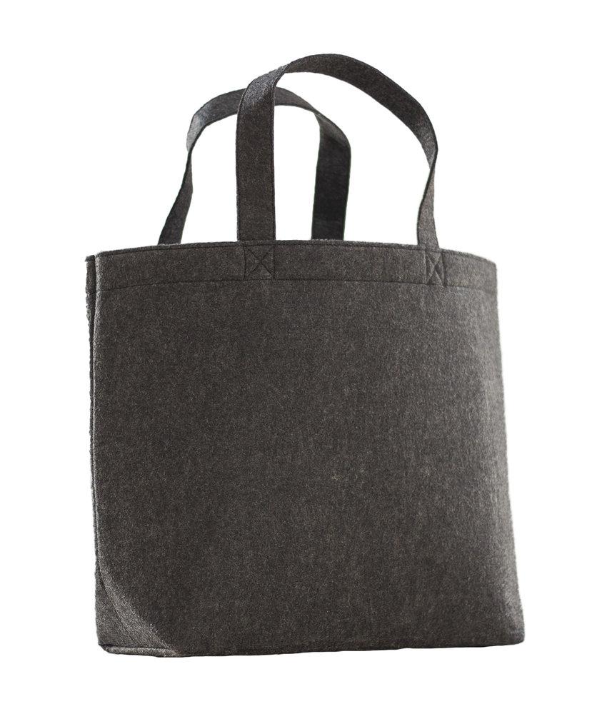 Bags by Jassz | 640.57 | FE-4631 LFS | Large Felt Shopper