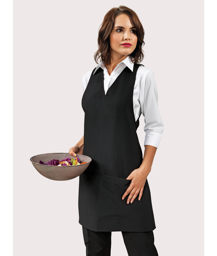 Premier | PR177 | WRAP AROUND TUNIC APRON