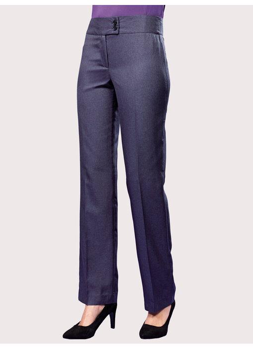 "Premier | PR536 | Ladies' straight leg ""Iris"" trouser"