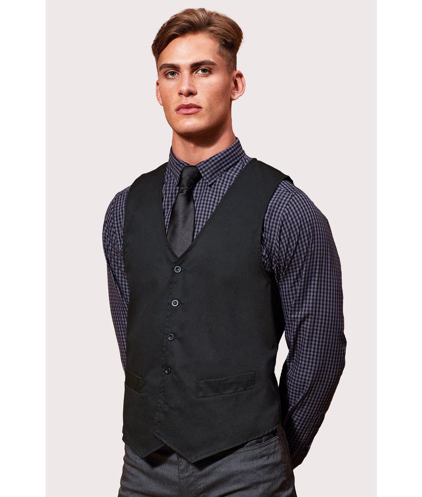 Premier | PR620 | Men's Hospitality Waistcoat
